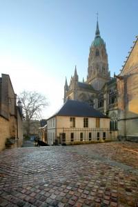 Bayeux cathédrale 10 - copie